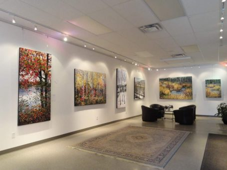 Loft Gallery Inc.