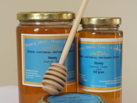 Osprey Bluffs Honey Company