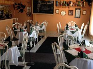 Sandiego Restaurant