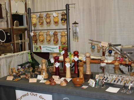 Apple Harvest Craft Show