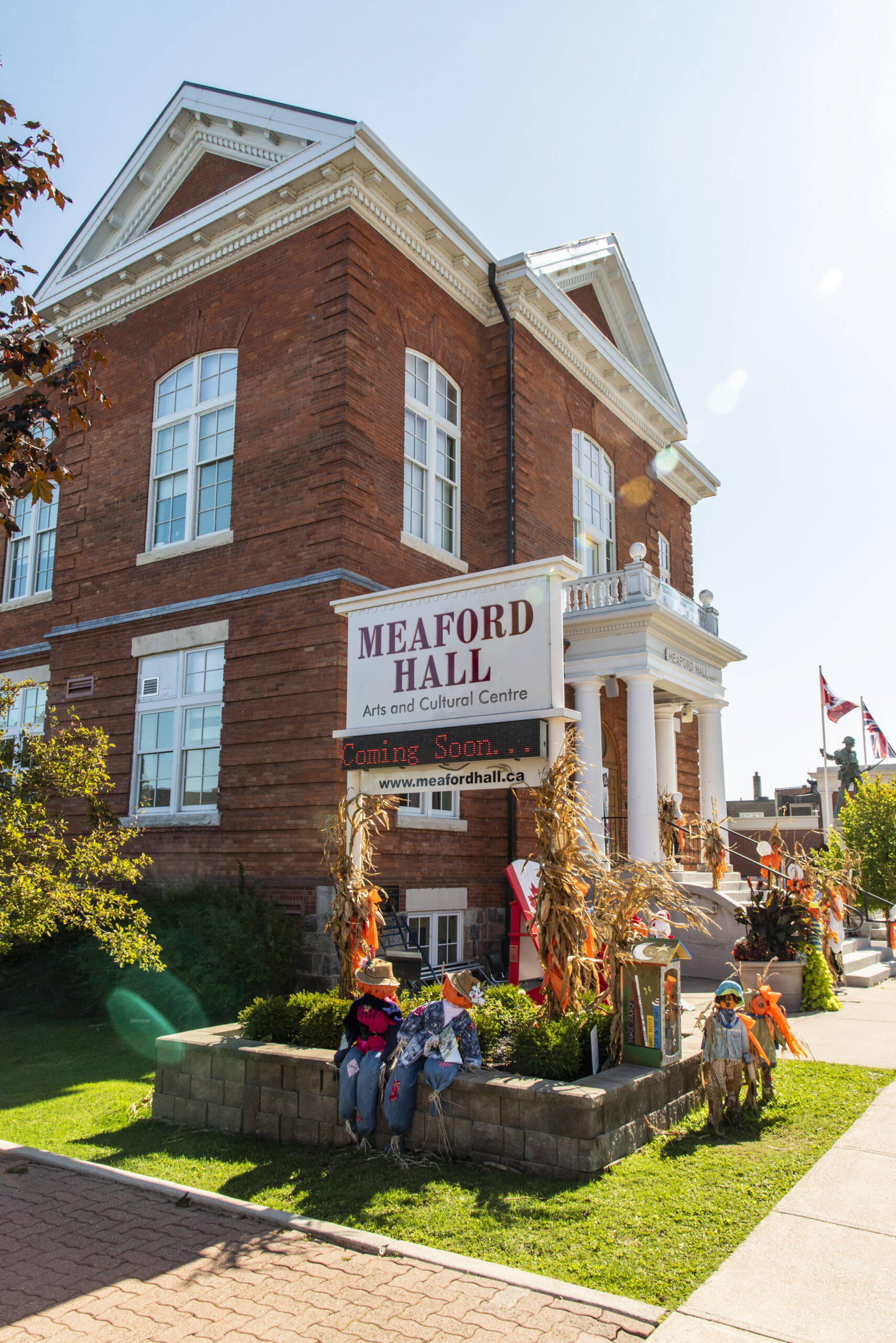 Meaford Hall