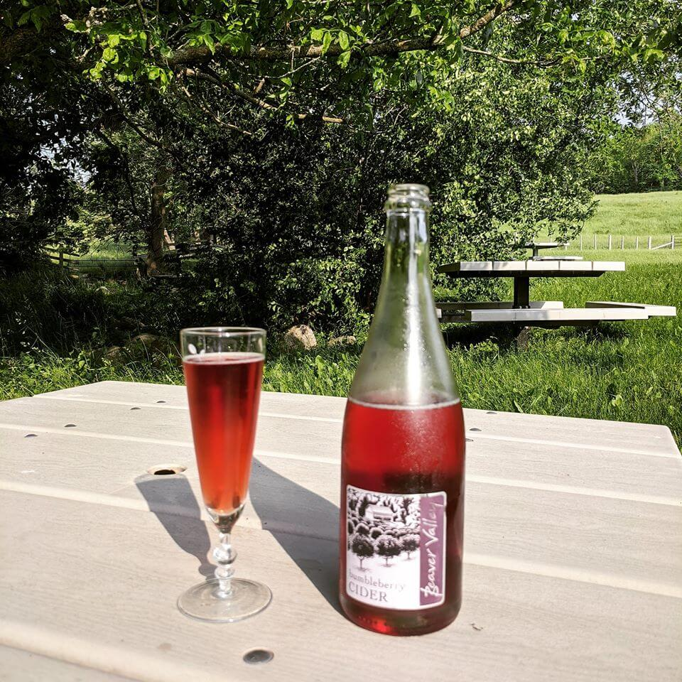 Beaver Valley Cidery