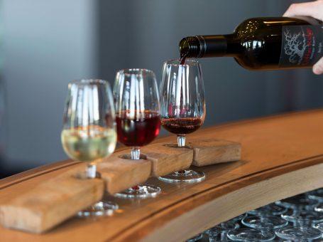 Coffin Ridge Winery