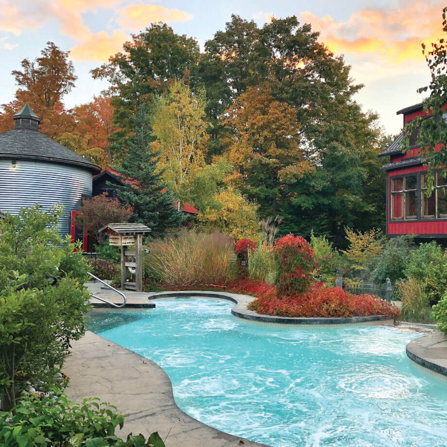 A Guide to Top Rated Spas in South Georgian Bay