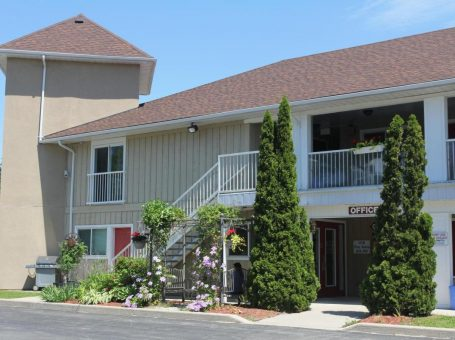 Saga Resort – Wasaga Beach