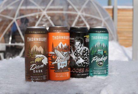 Thornbury Village Craft Cider & Beer