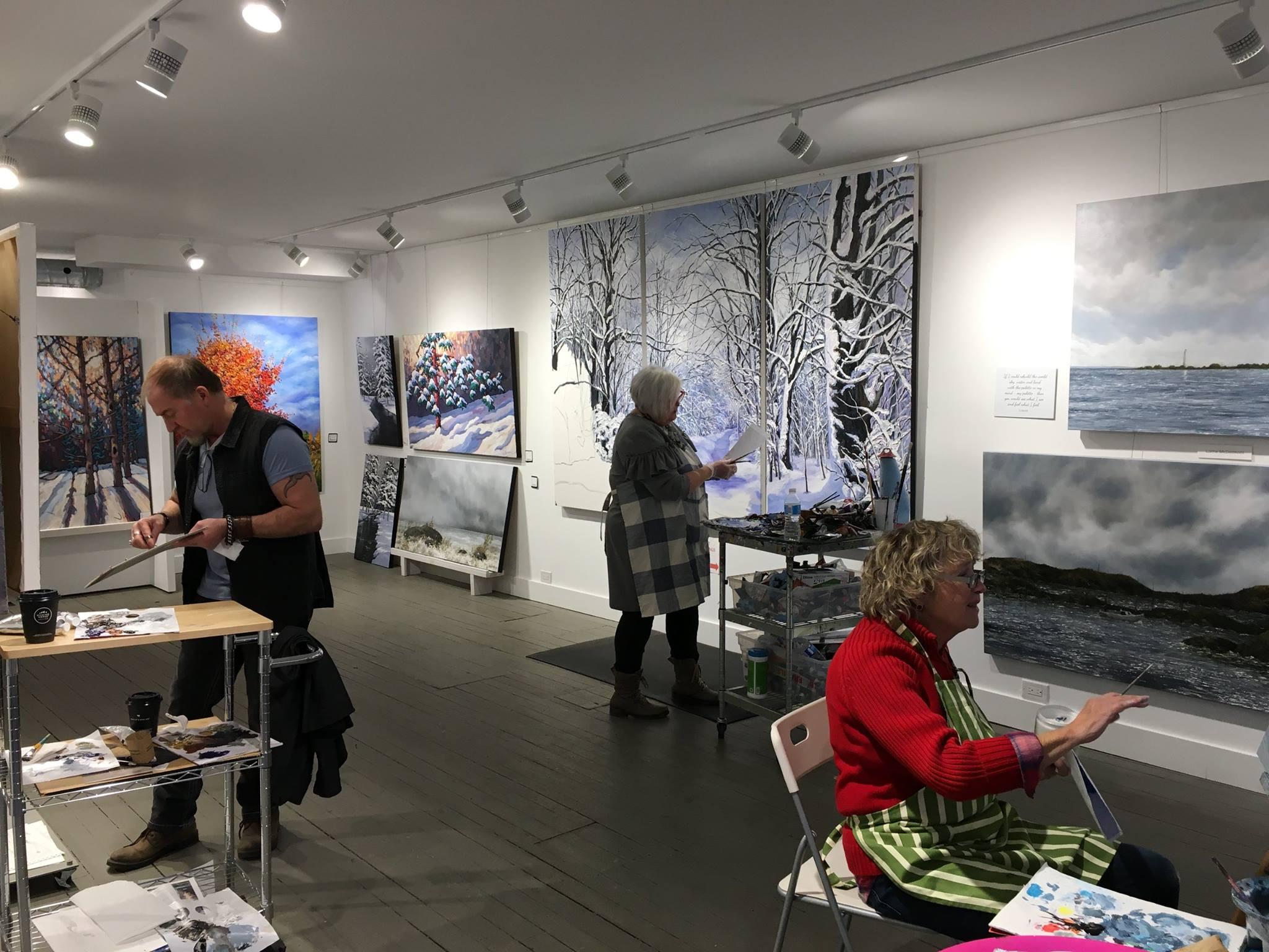 Loft Gallery