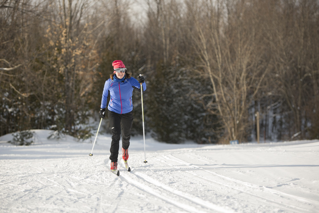Highlands Nordic - Cross-country skiing