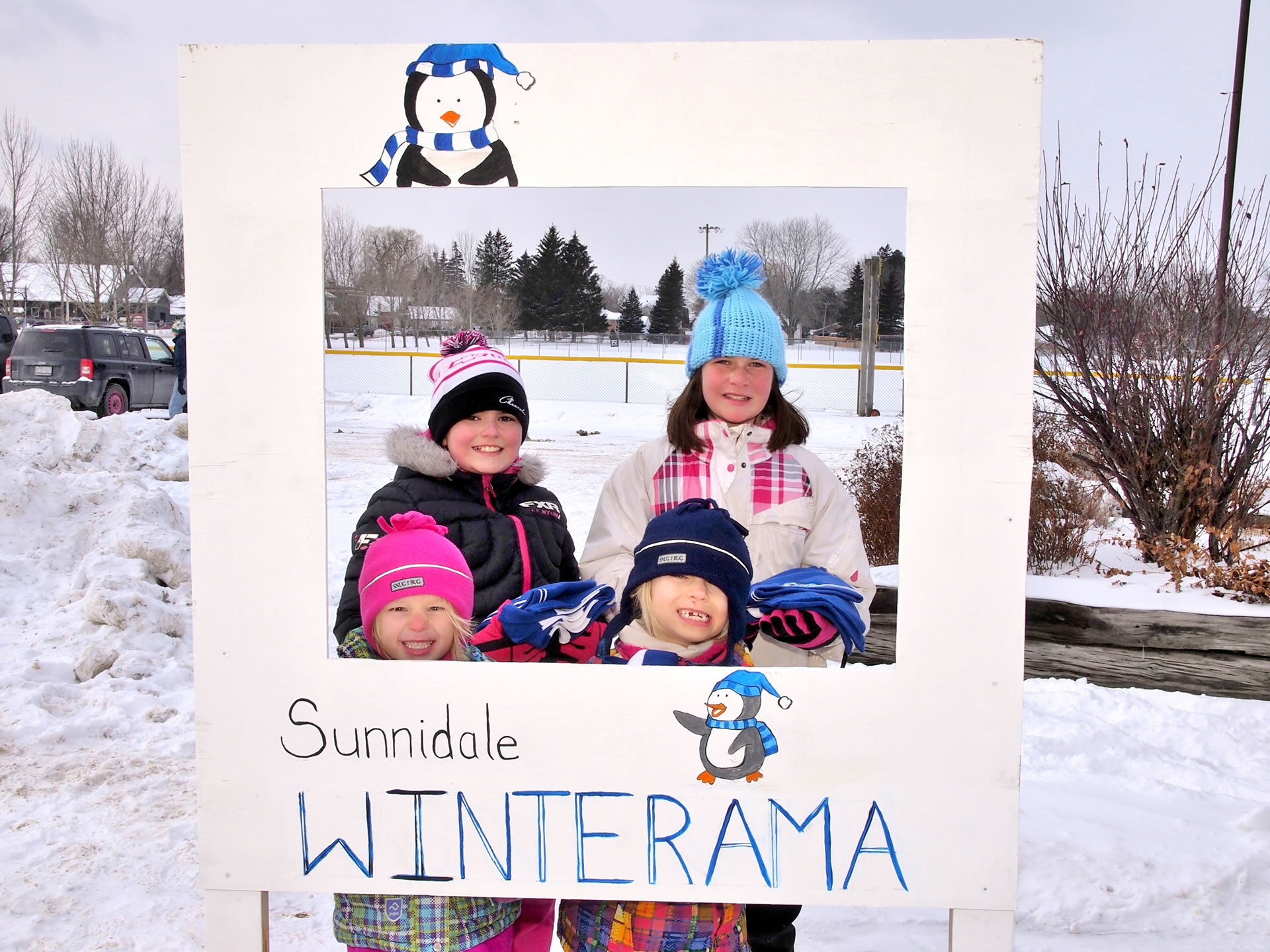 Winterama Clearview