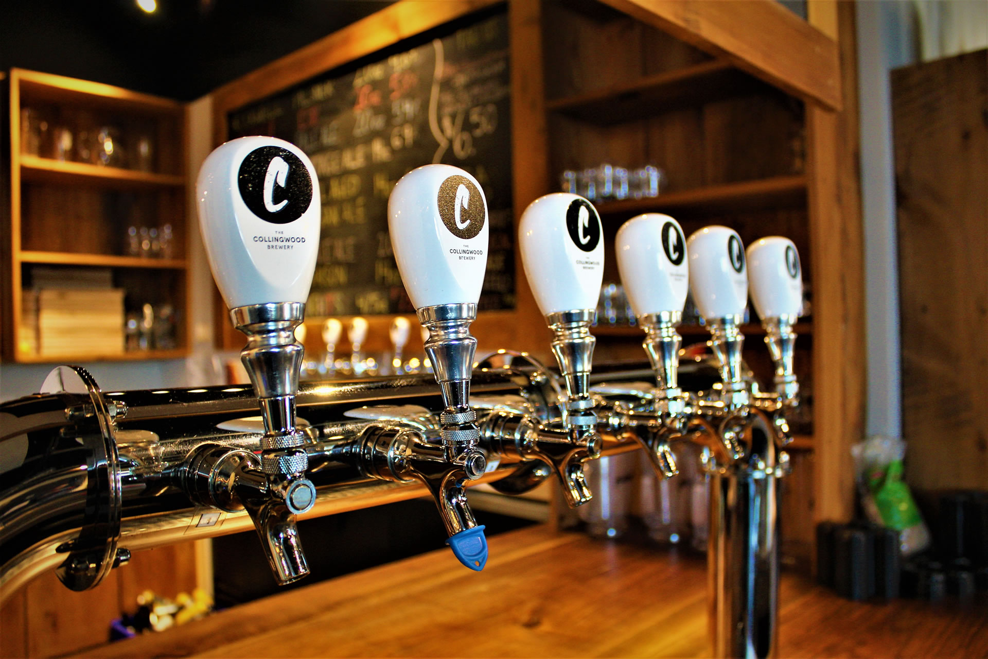 Micro Brewery Collingwood