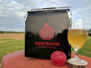 Duntroon Cyder House