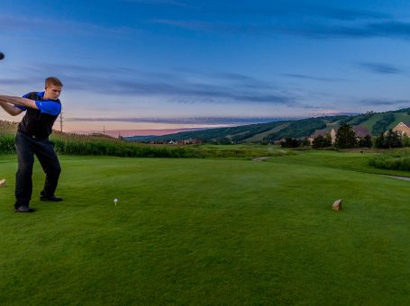 Monterra Golf at Blue Mountain Resort