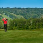 Monterra Golf Course at Blue Mountain Resort