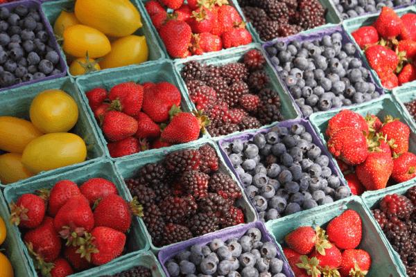 Collingwood Farmers' Market