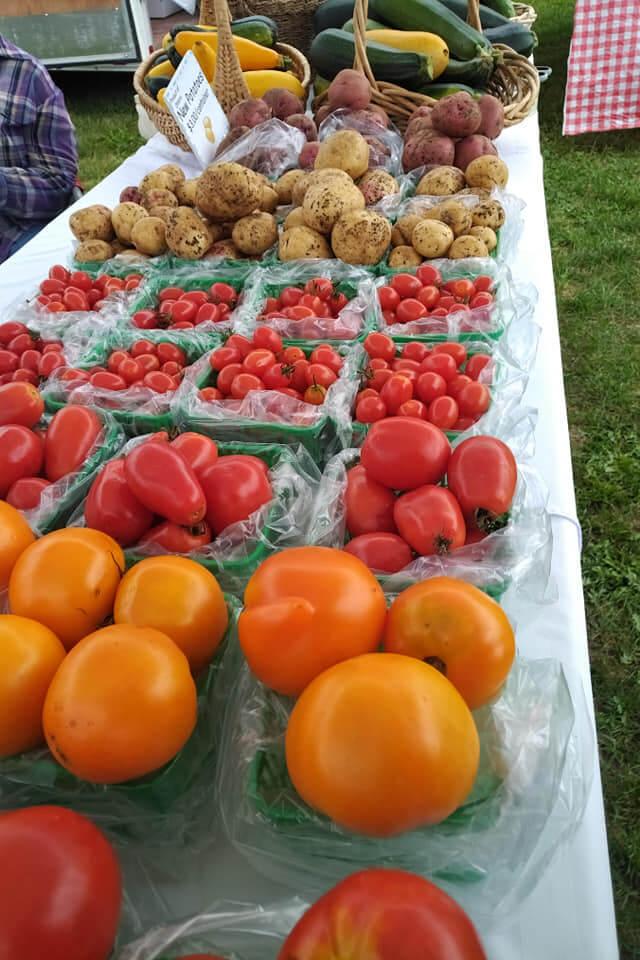 Thornbury Farmers' Market