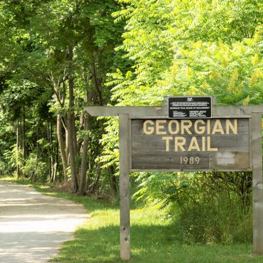 The Georgian Trail