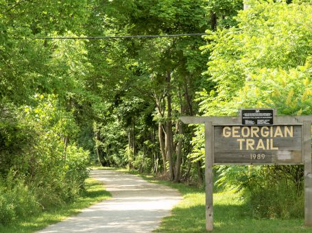 Municipality of Meaford Trails
