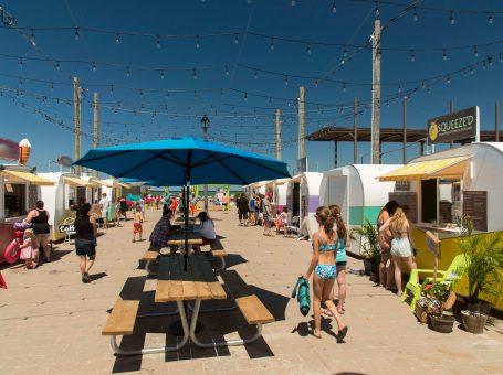 Wasaga Beach Main Street Market