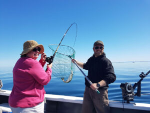 Your Guide to Fishing in South Georgian Bay