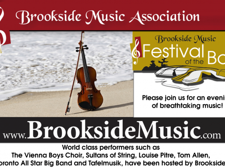 Brookside Music Association