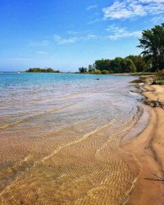 Christie Beach