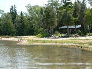 Hibou Conservation Area