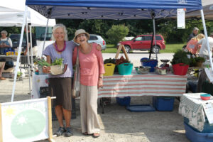 Meaford Farmers' Market