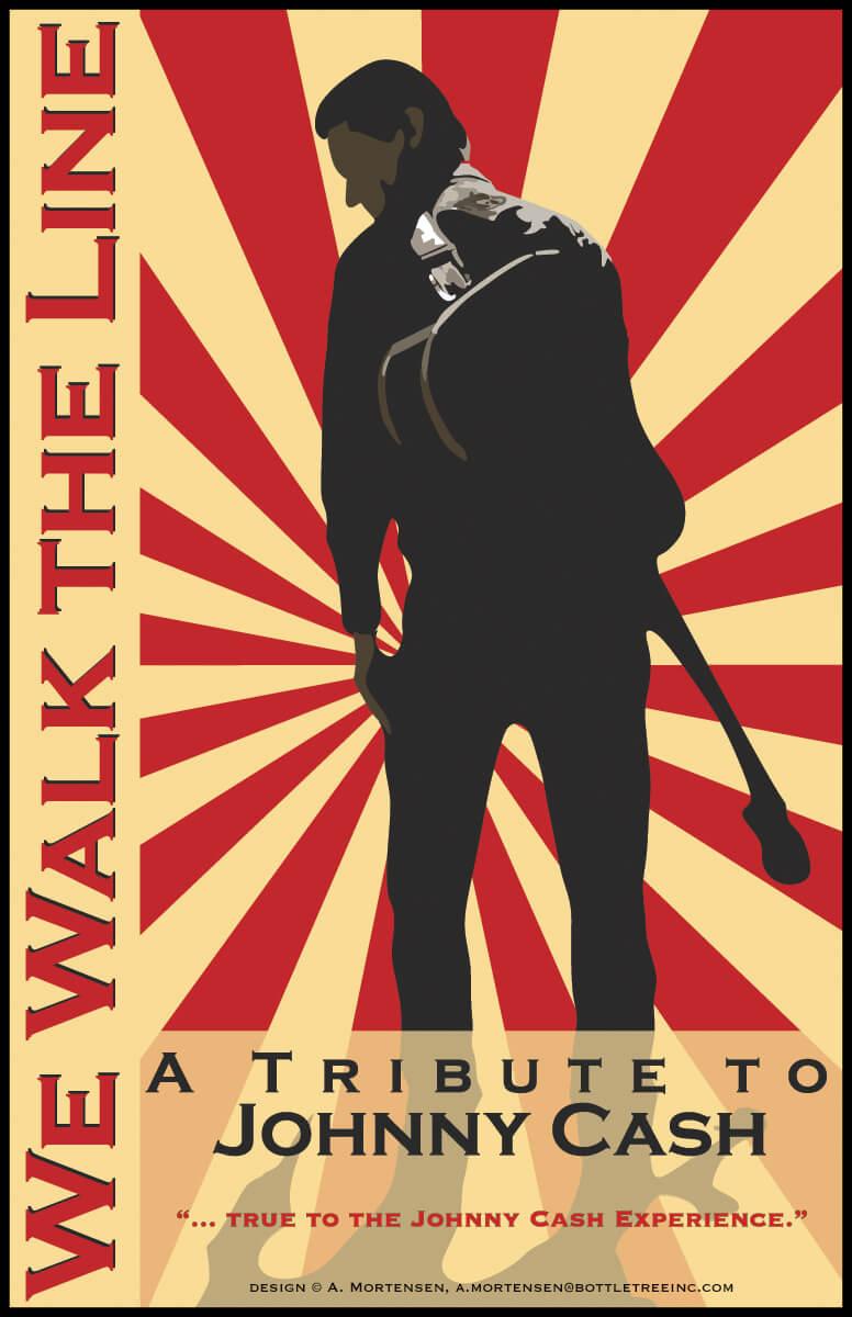 33c078a38fa We Walk the Line - Tribute to Johnny Cash - South Georgian Bay Tourism