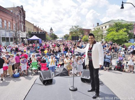 2019 Top 100 Ontario Festivals & Events