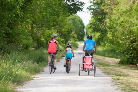 Town of Collingwood Trails