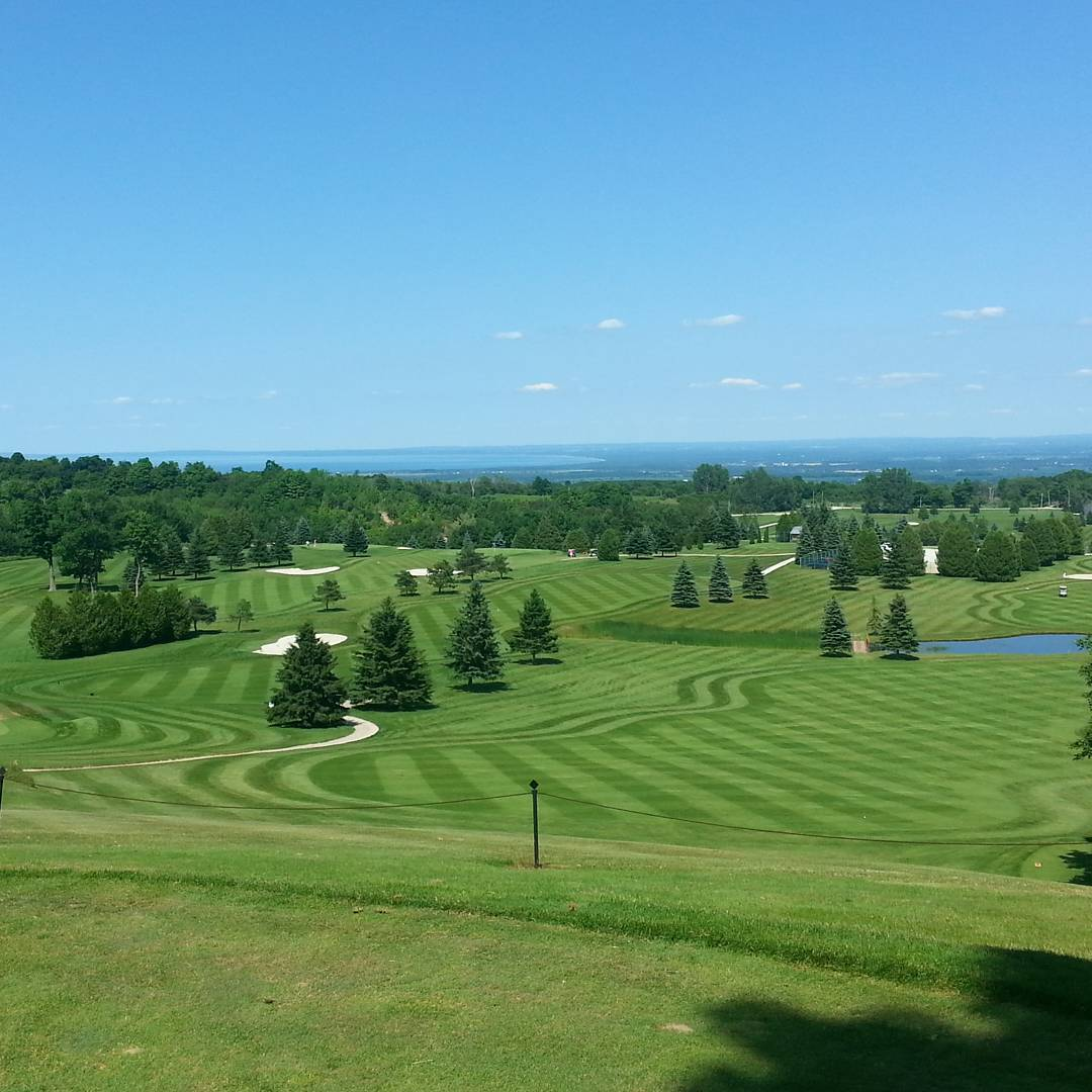 duntroon highlands golf