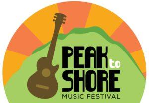 Peak to Shore Music Festival