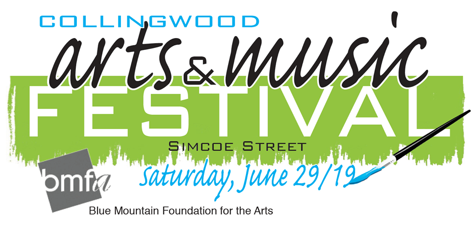 All New Collingwood Arts and Music Festival