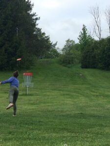 Highlands Nordic Disc Golf