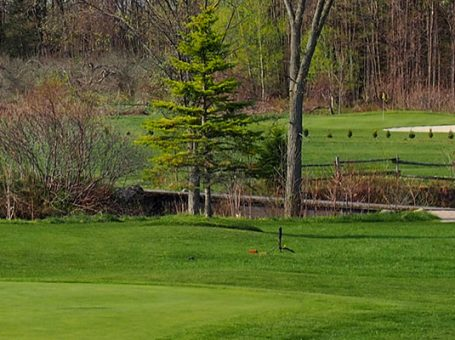 Tomahawk Golf Course