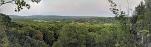 Duncan Escarpment Lookout