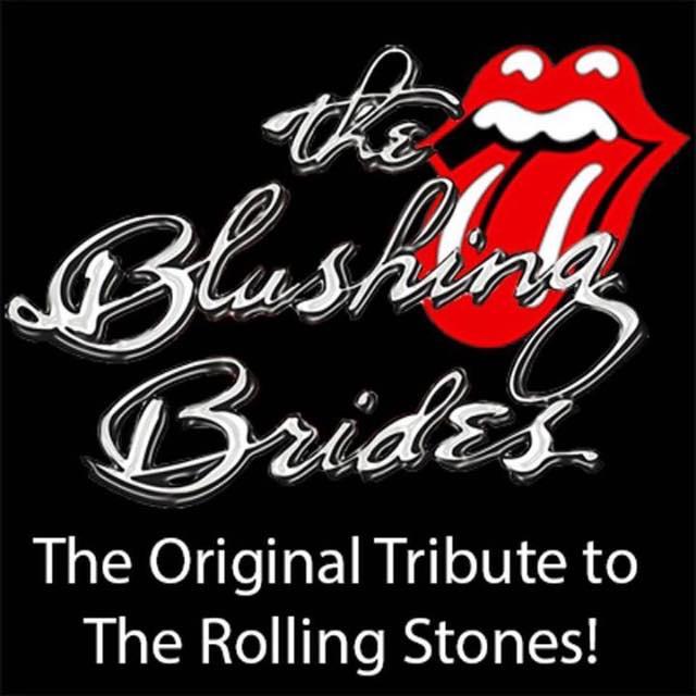 The Blushing Brides