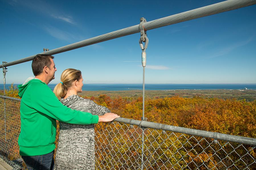 Top Ways to View the Fall Colours