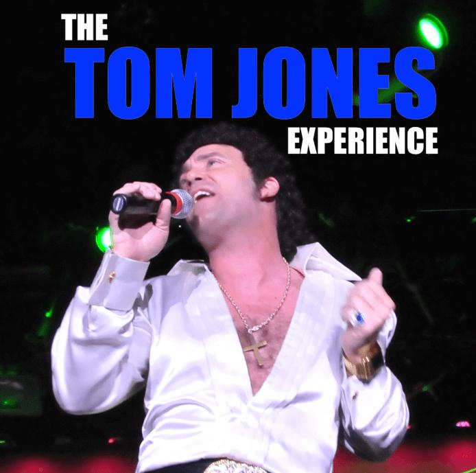 Tom Jones Experience