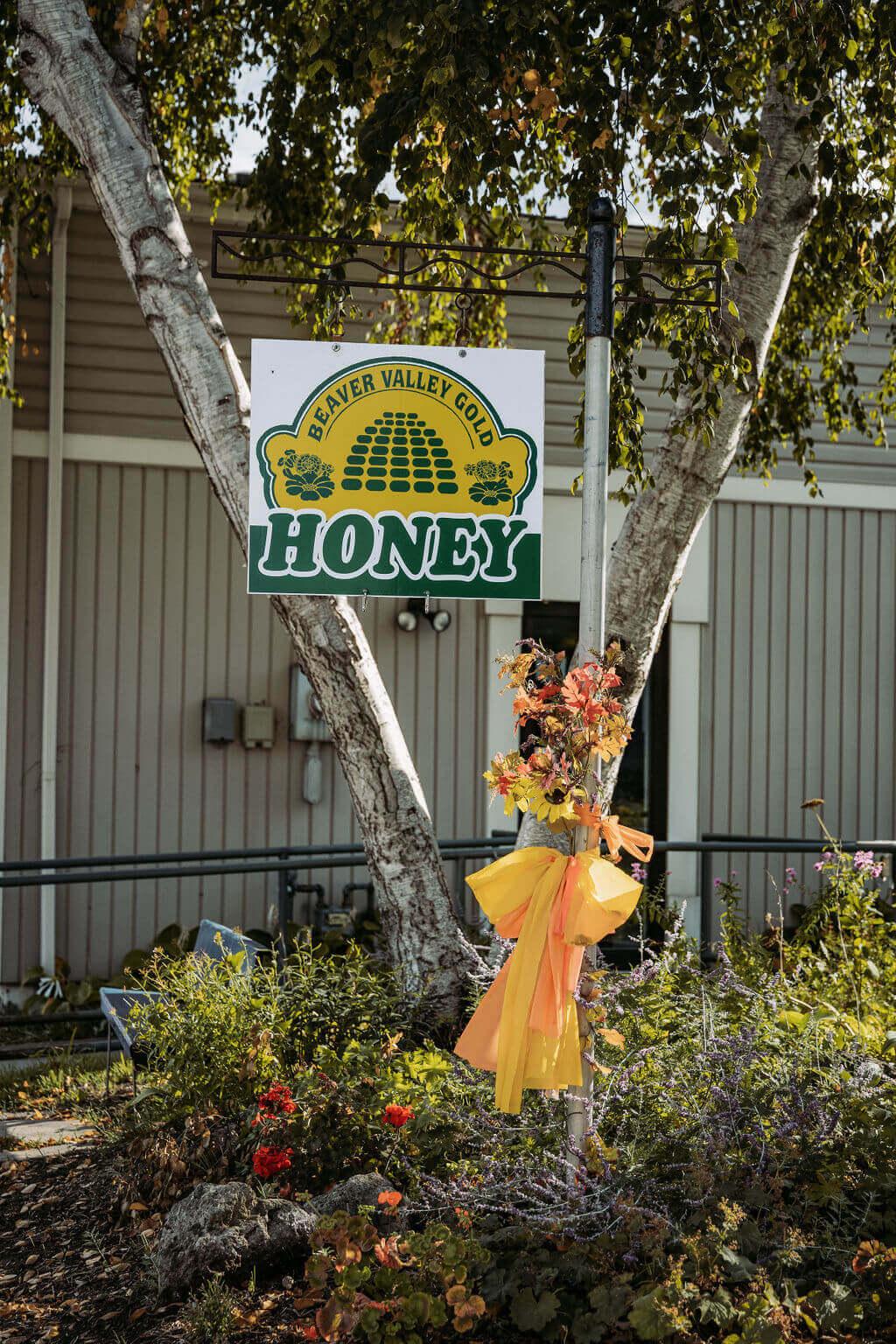 Honey Clarksburg