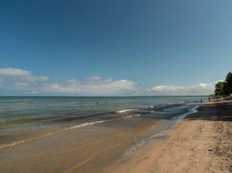 Wasaga Beach Shoreline