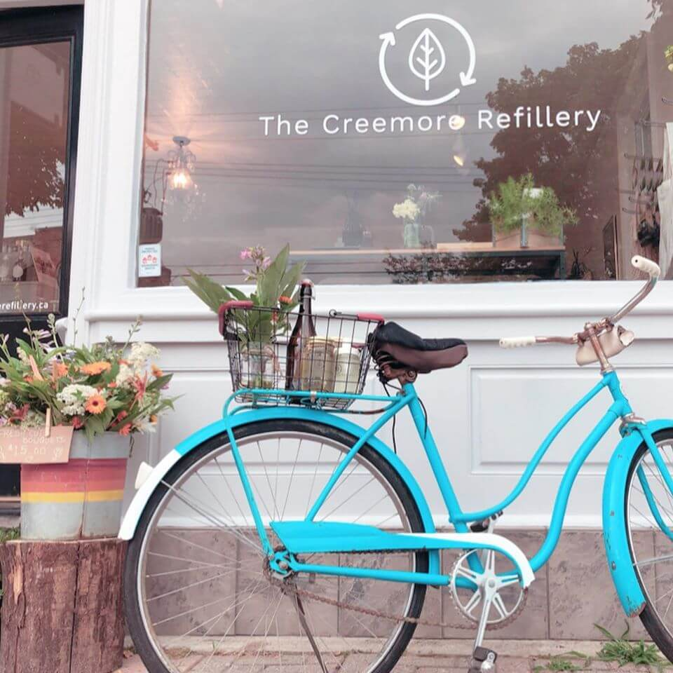 Creemore Refillery