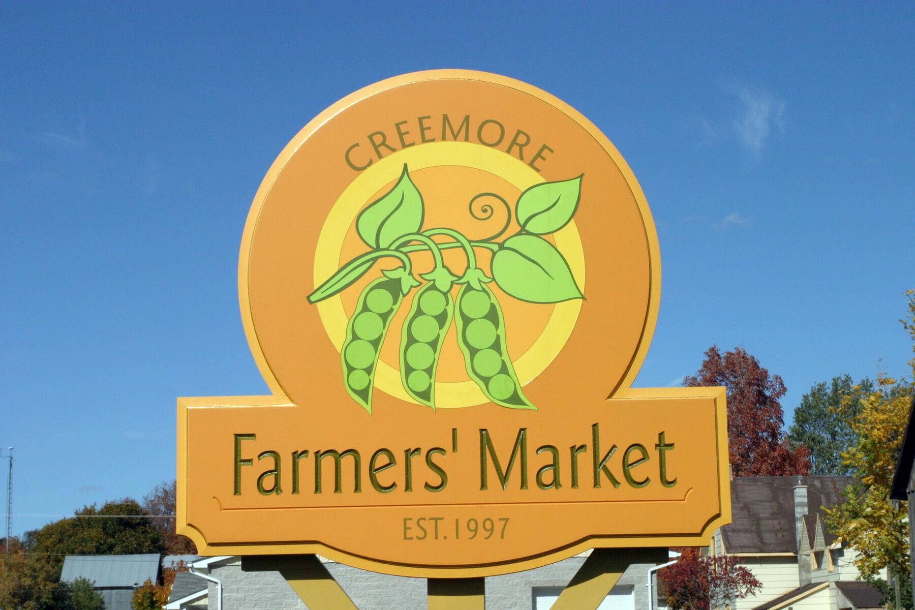 South Georgian Bay Farmers' Markets 2021