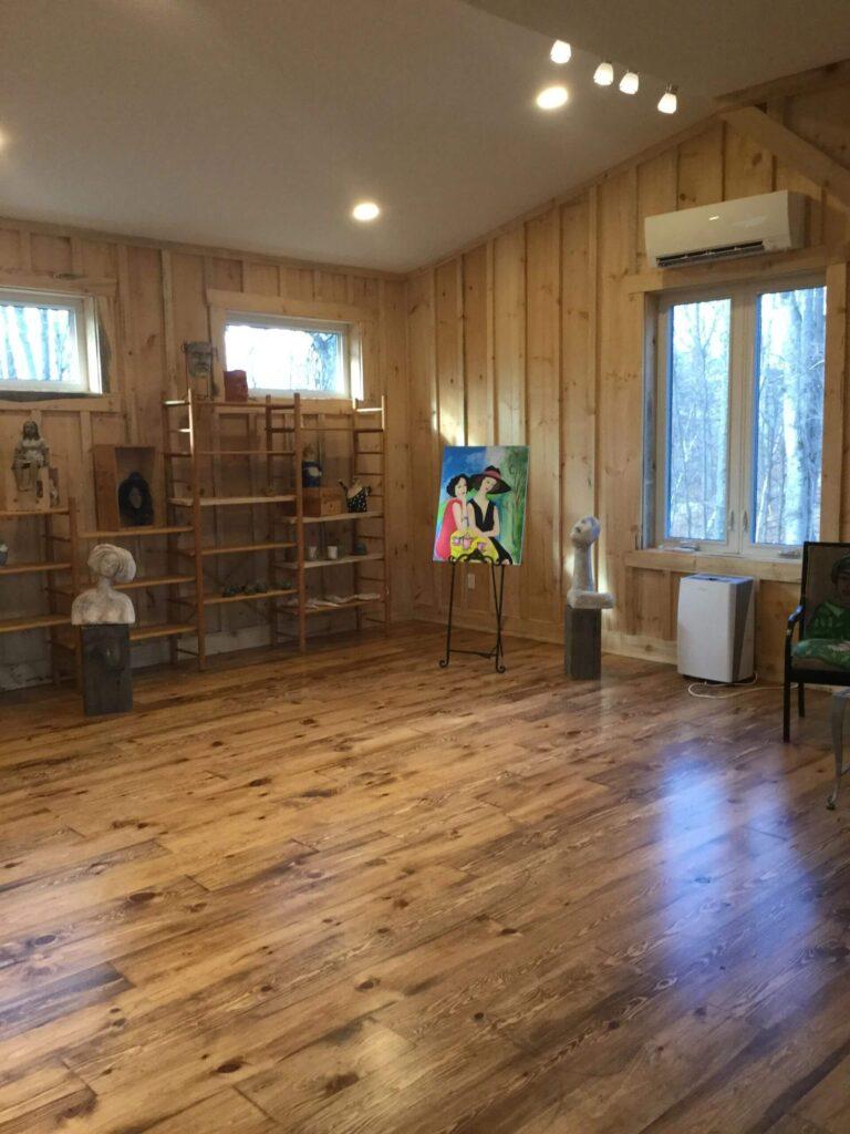 studio 124